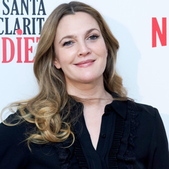 Drew Barrymore Still Gets The Shivers Talking About Biting Into A Fake Human Foot Zombie Life Is Hard