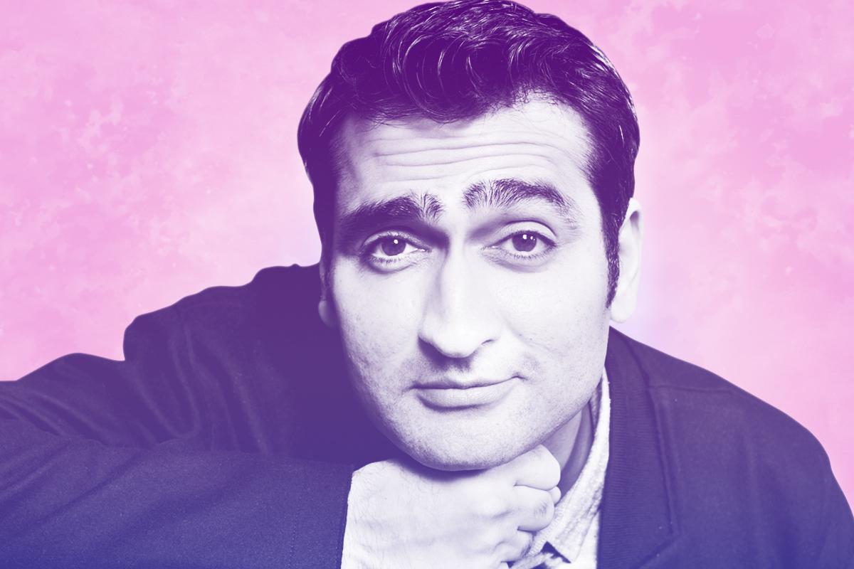 Kumail Nanjiani on His New Rom-Com 'The Big Sick'