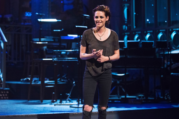 Kristen Stewart/Alessia Cara