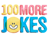 Displaying all articles tagged '100 Jokes'