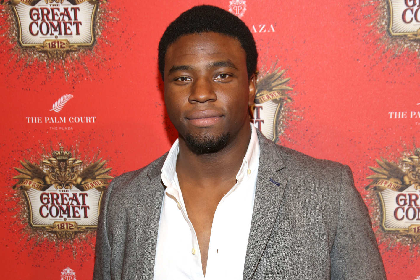 Hamilton Star to Replace Josh Groban in Great Comet of 1812