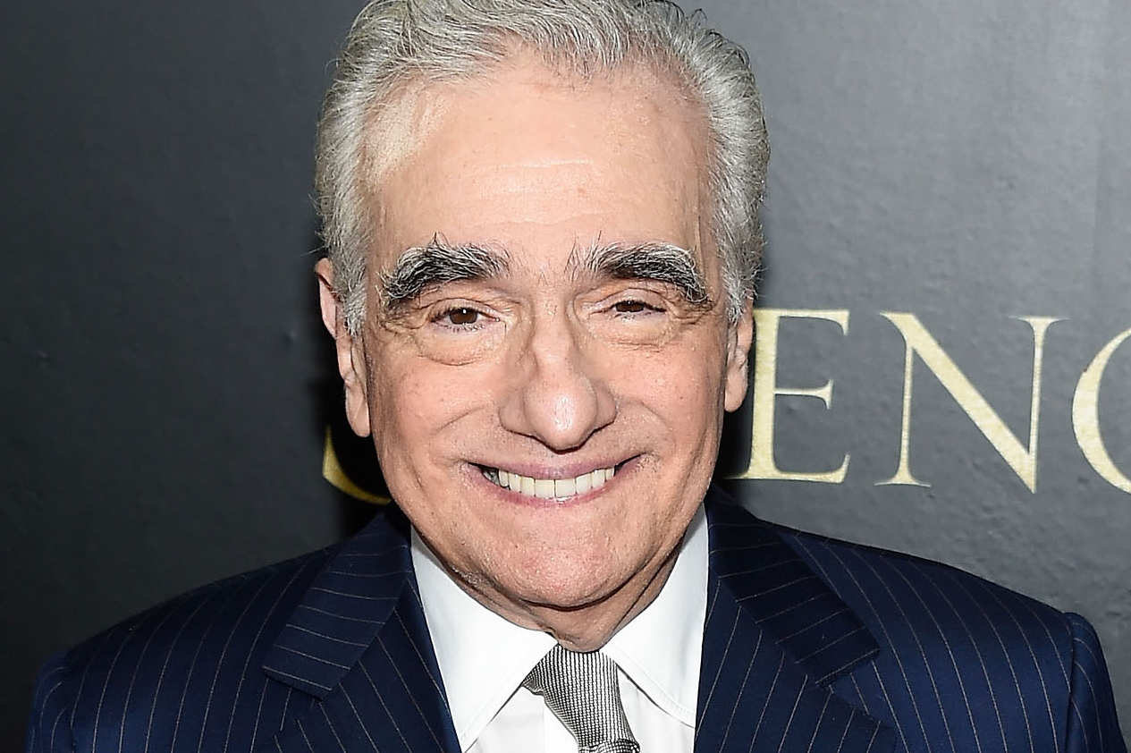 Martin Scorsese Decries Streaming After Signing Netflix Deal