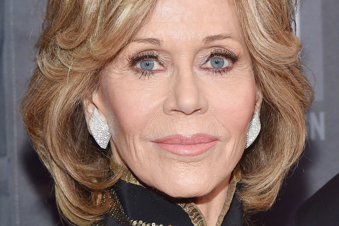 Jane Fonda Reveals She Was Raped Sexually Abused As A Child