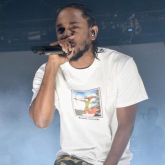 Kendrick solo