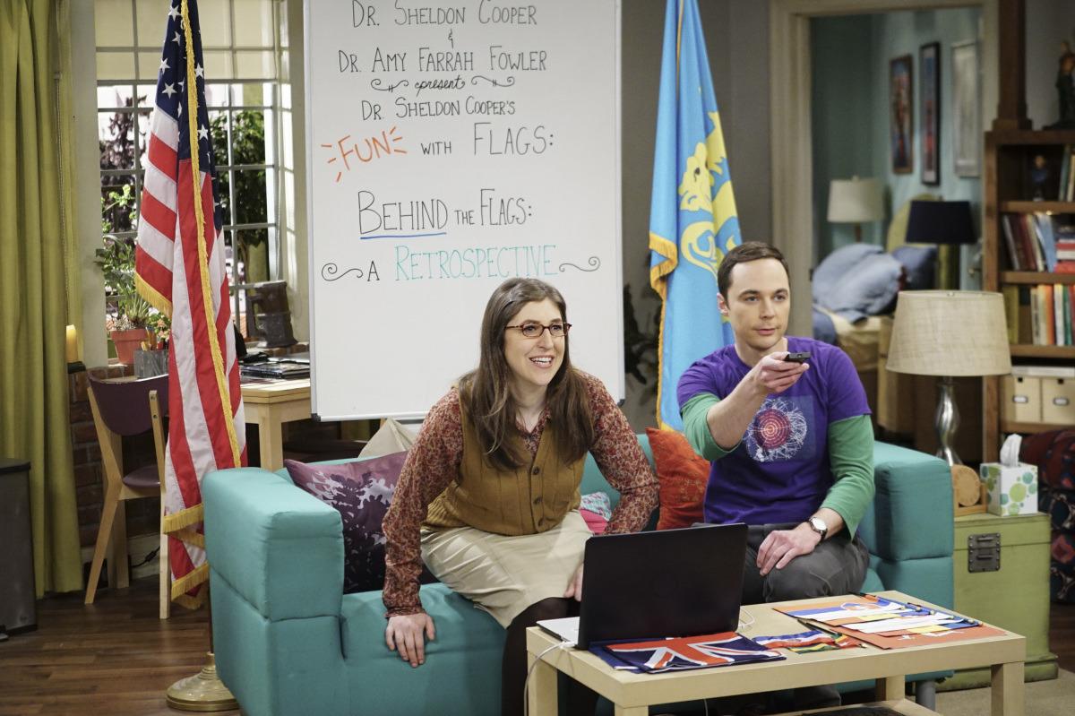 The Big Bang Theory' Recap: The Separation Agitation