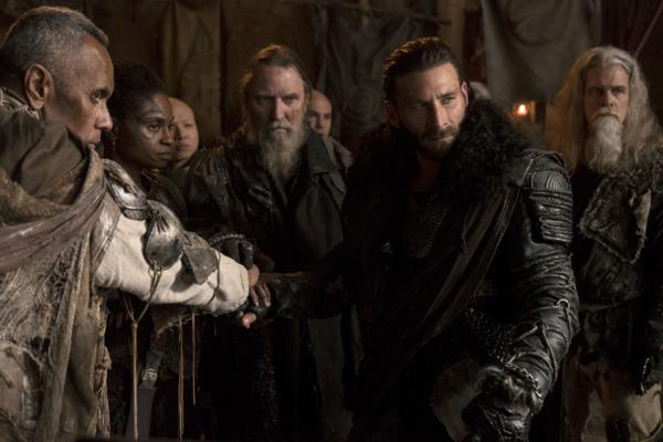 The 100 - TV Episode Recaps & News