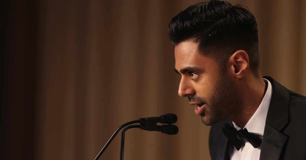 Hasan Minhaj's Best White House Correspondents' Dinner Jokes