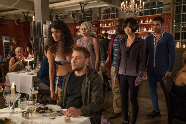 Sense8 - TV Episode Recaps & News