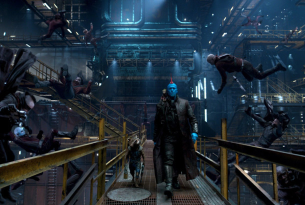 Guardians Of The Galaxy Vol 2 - Vulture