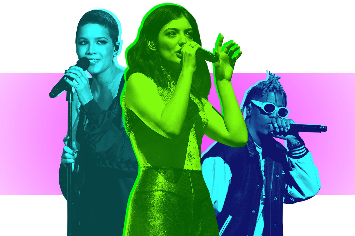 Summer Music Preview 2017: 25 Highly-Anticipated New Albums
