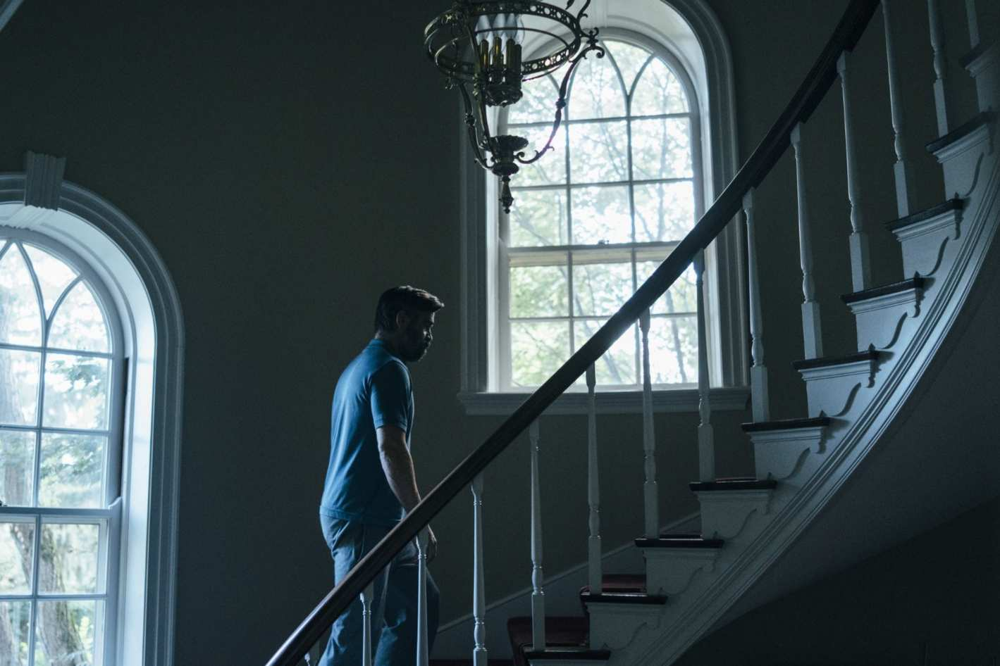 The Killing of a Sacred Deer\' Review