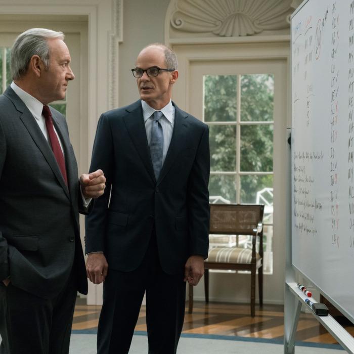 House Of Cards Recap Season 5 Episode 5 In It To Win It