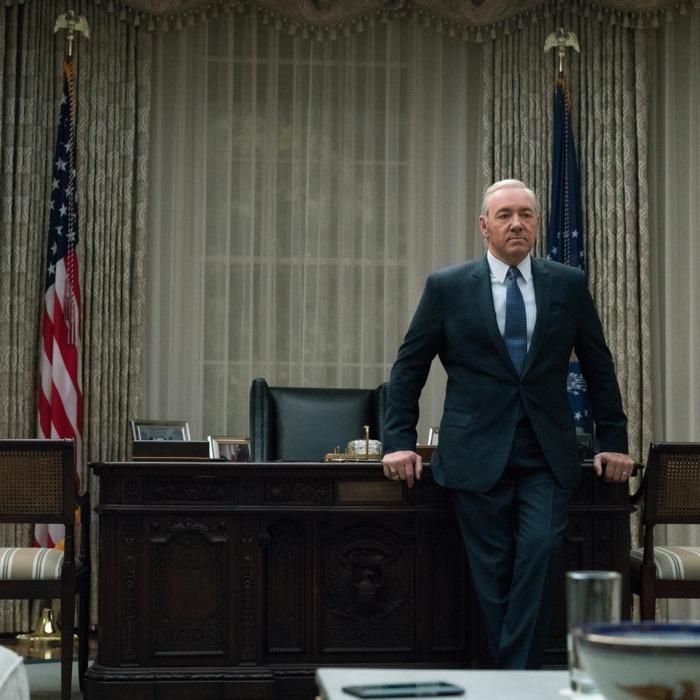 House Of Cards Recap Season 5 Episode 6 Who S The Boss