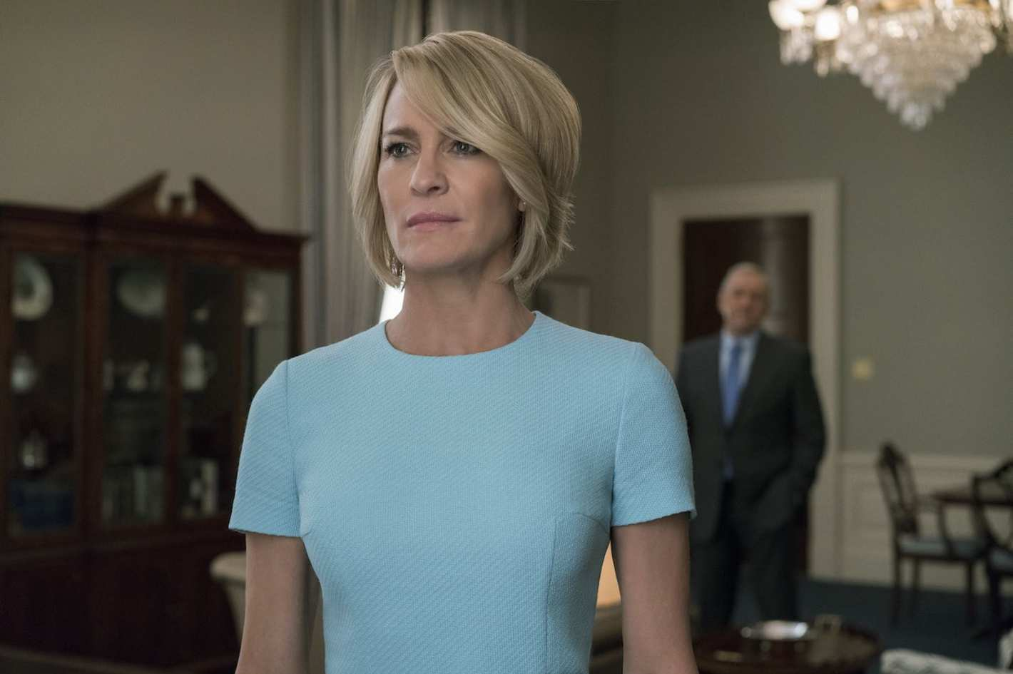 House Of Cards Season 5 Finale Recap My Turn