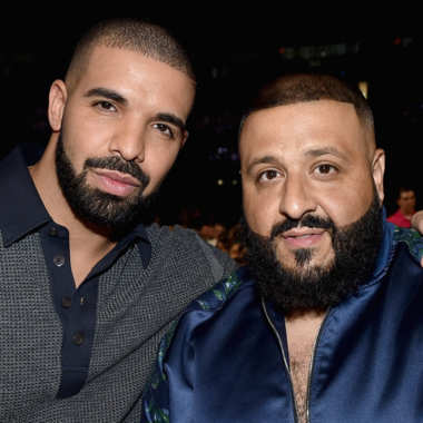 Hear DJ Khaled And Drakes New Song To The Max