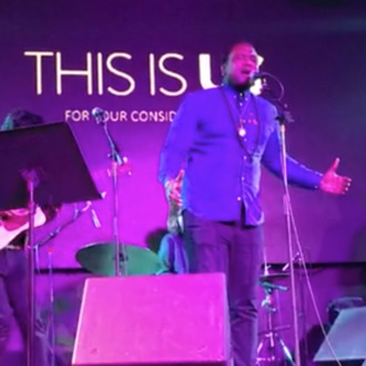 This Is Us: Brian Tyree Henry Performs Live