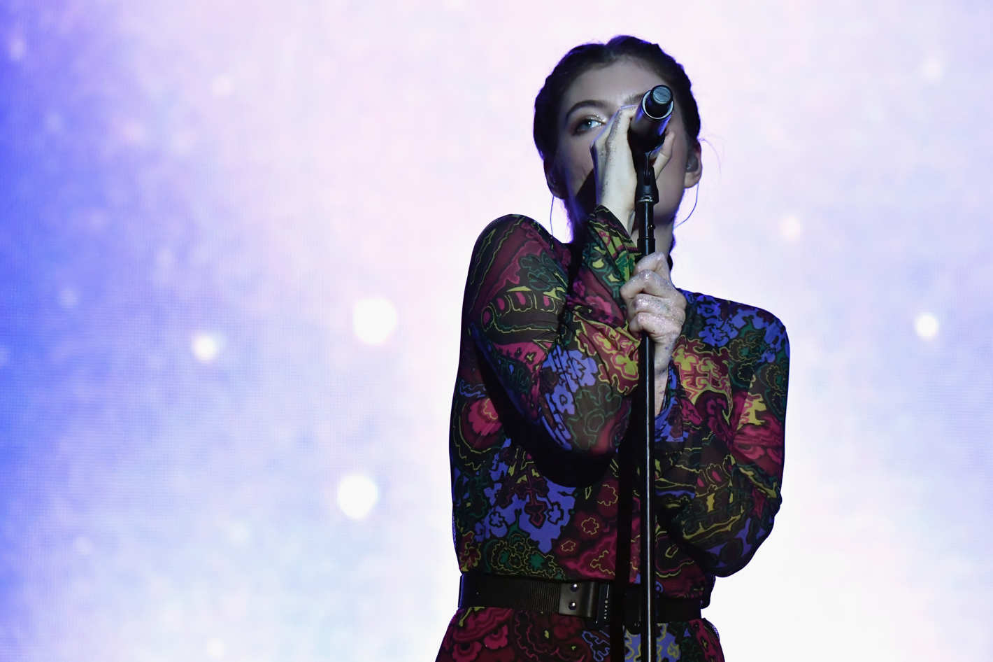 Everything to Know About Lorde\u0027s Melodrama Before Listening