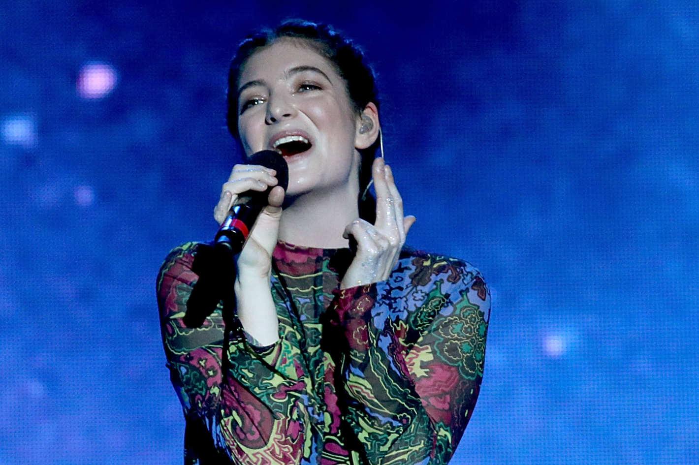 Lorde\u0027s \u0027Supercut\u0027 is Melodrama\u0027s Best Song
