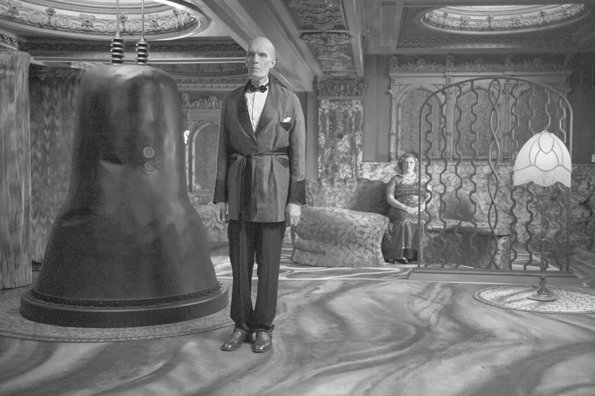 Twin Peaks The Return Recap Episode 8