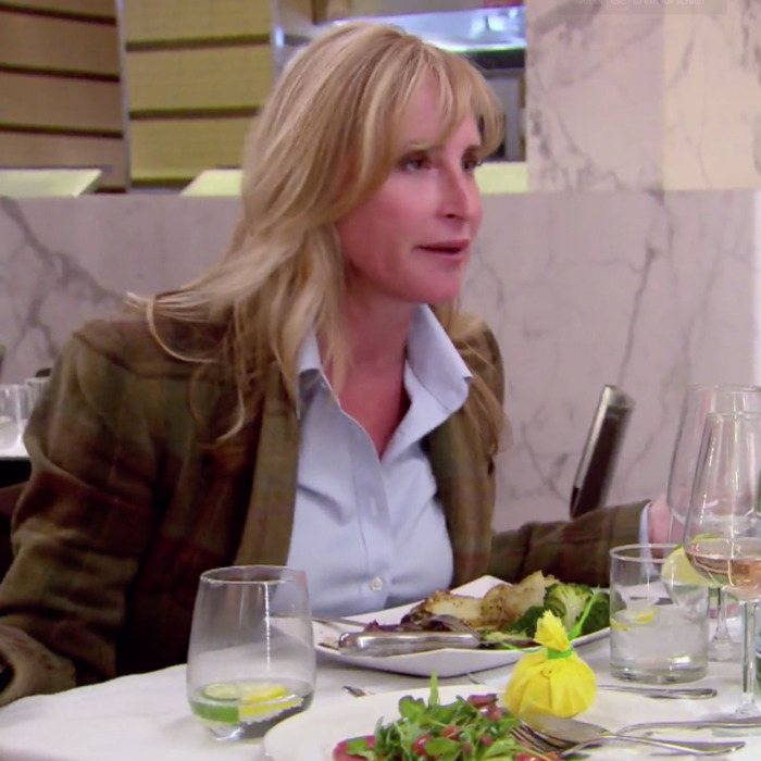 real housewives of new york city season 9 episode 1