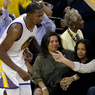 d55d34ebee11a The Rihanna–Kevin Durant Feud Is the Basketball Drama We Need