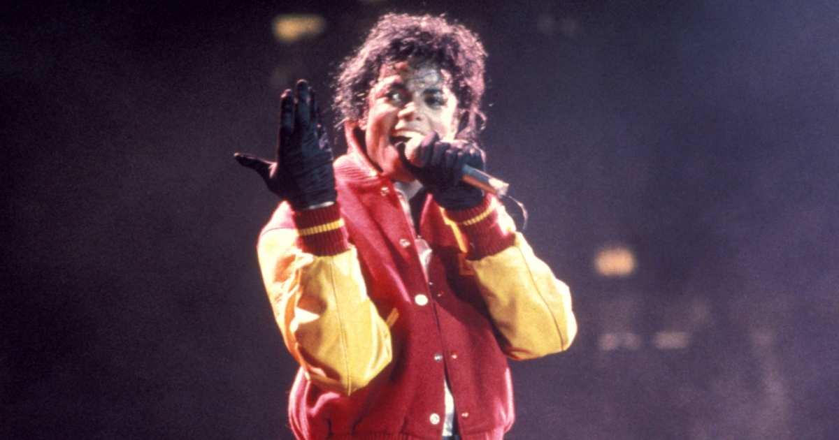Animated Michael Jackson Halloween Special Will Haunt CBS