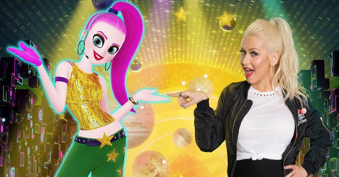 The Emoji Movie Didnt Deserve Christina Aguilera