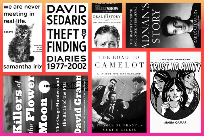 10 nonfiction books to read