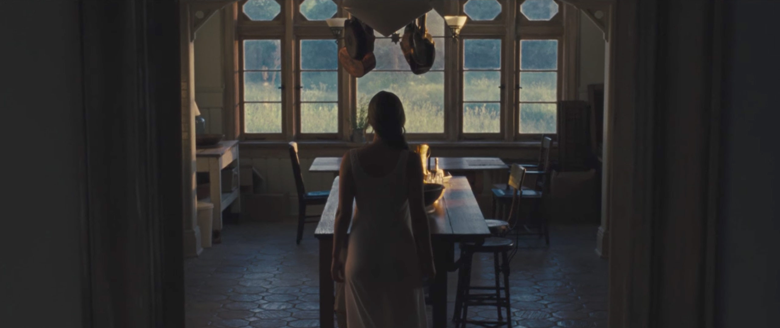 Mother! Trailer: J  Law Welcomes You to Her Very Creepy Home