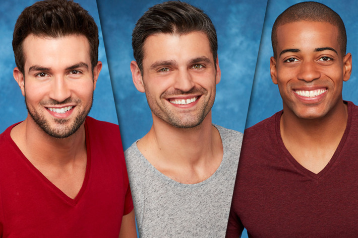 The Bachelorette Finale Who Will Win Tonight