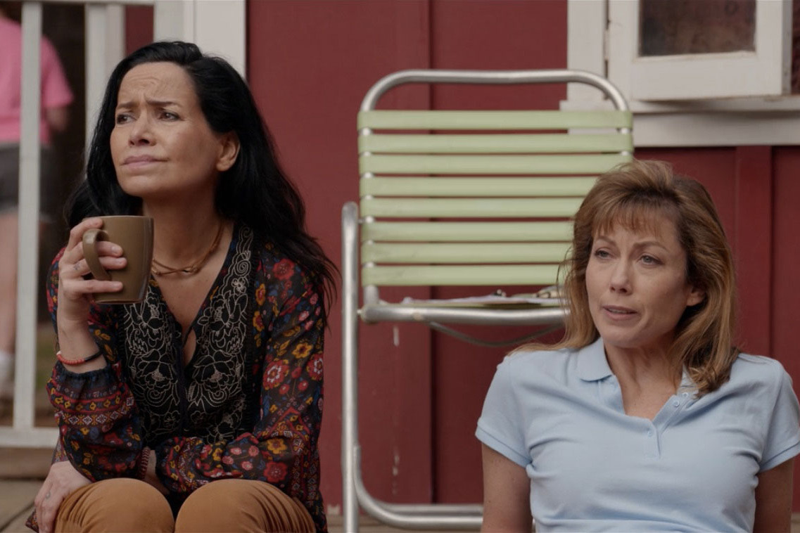 ec0e69c051e The  Wet Hot American Summer  Jokes You May Have Missed