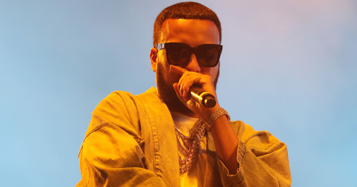 New York Rap Is Still Fine, Just Look at French Montana