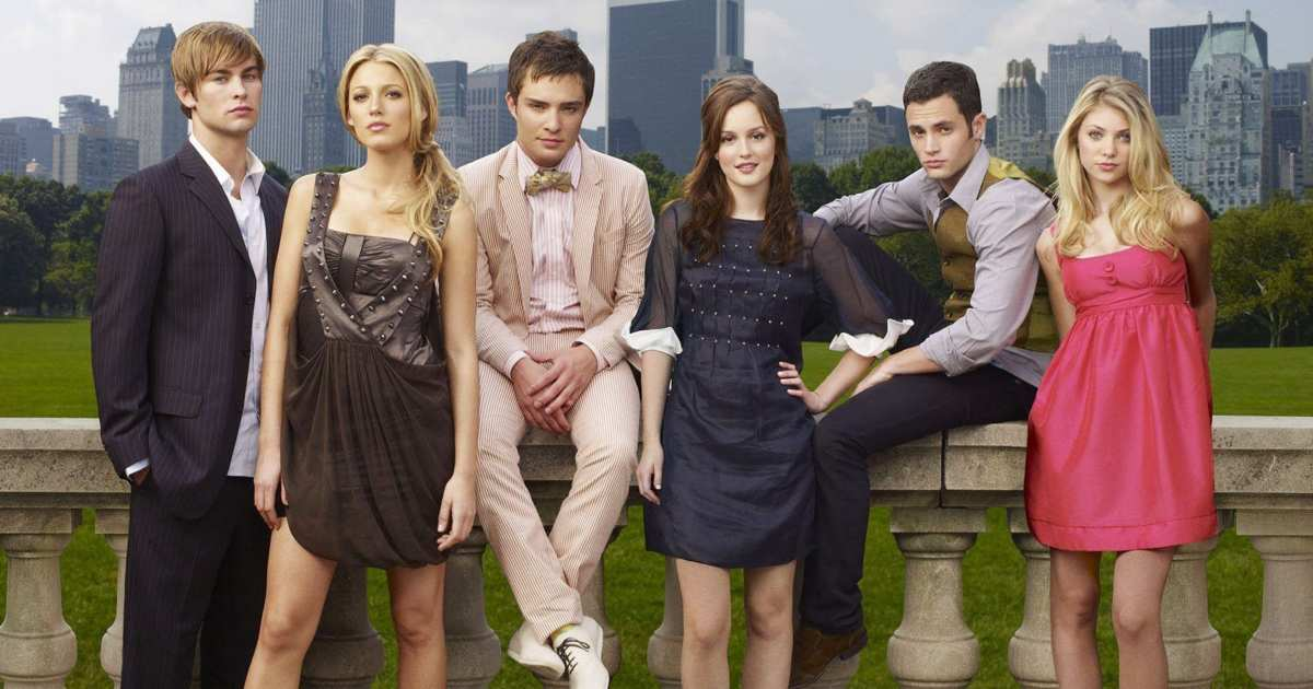 edc7986a41200 Gossip Girl' Threatens All of Its Great Loves - TV - Vulture