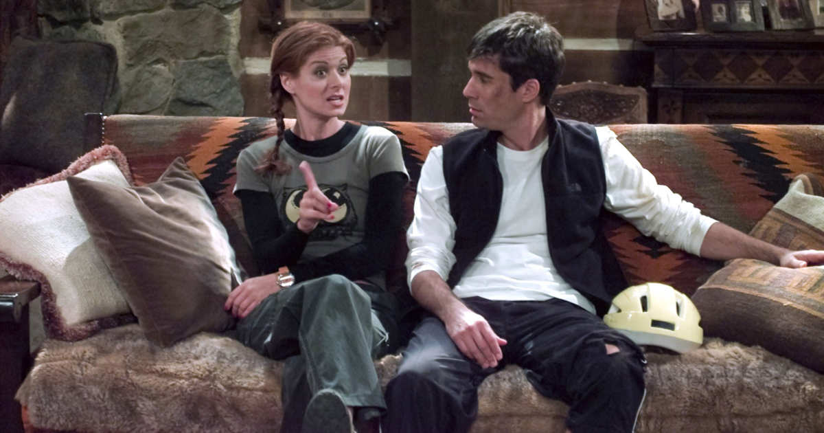 Tribeca Will Host Its First-Ever TV Festival This September, With a Chance to See the Cast of Will & Grace