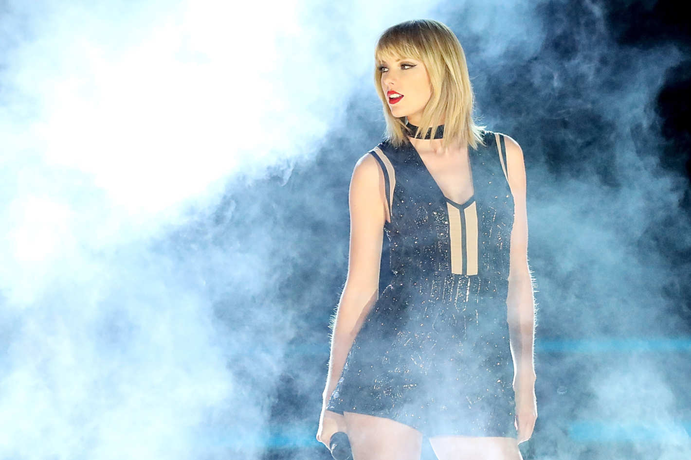 Taylor Swift Has Something to Say About Dragons or Snakes