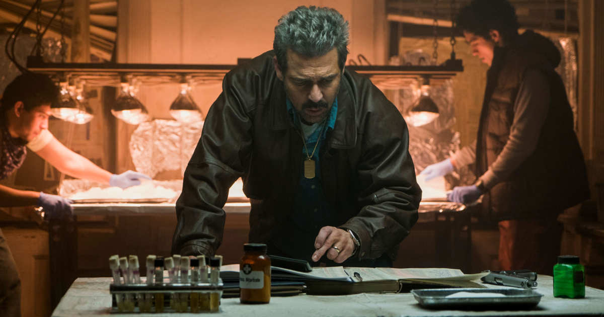 Narcos Recap, Season 3 Episode 4