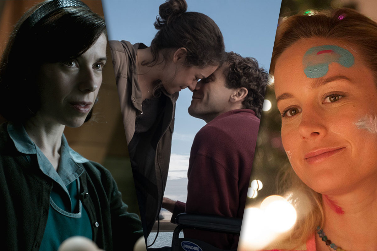 the 24 most-anticipated films at the toronto film festival