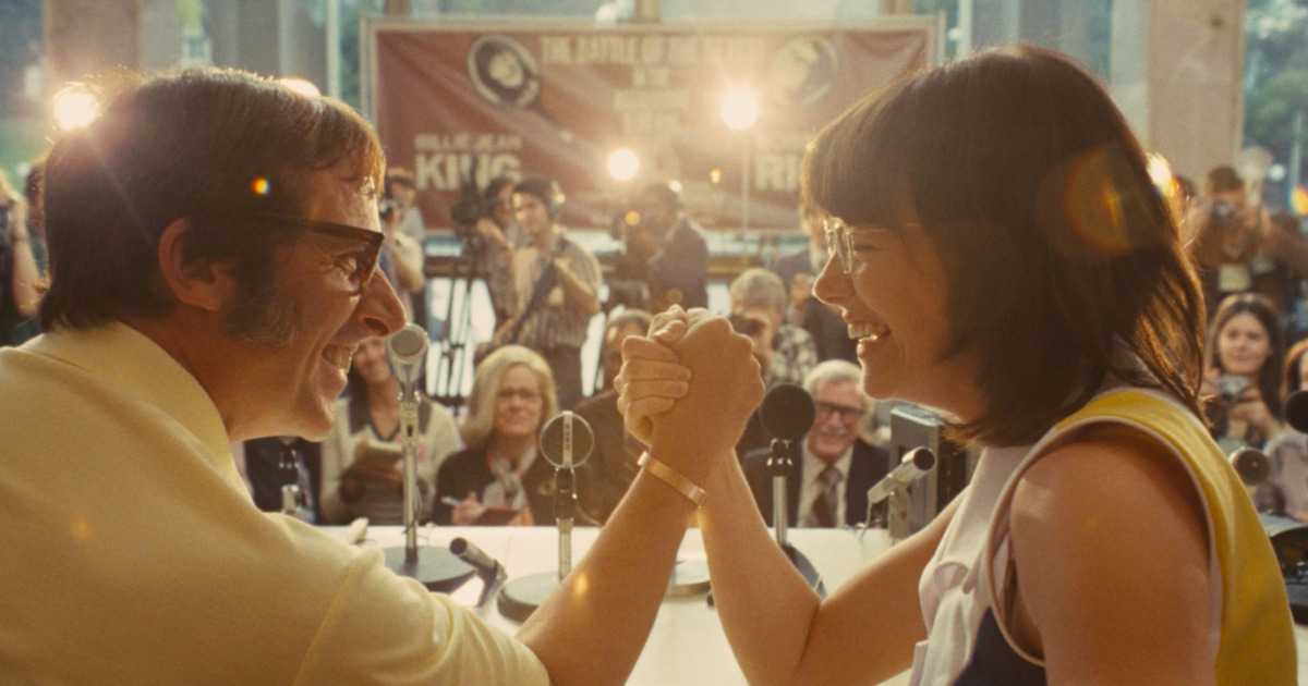 battle of sexes Battle of the sexes condenses the timeline of the rise of women's pro tennis to fit more neatly into a two-hour movie, but otherwise its telling is pretty accurate.