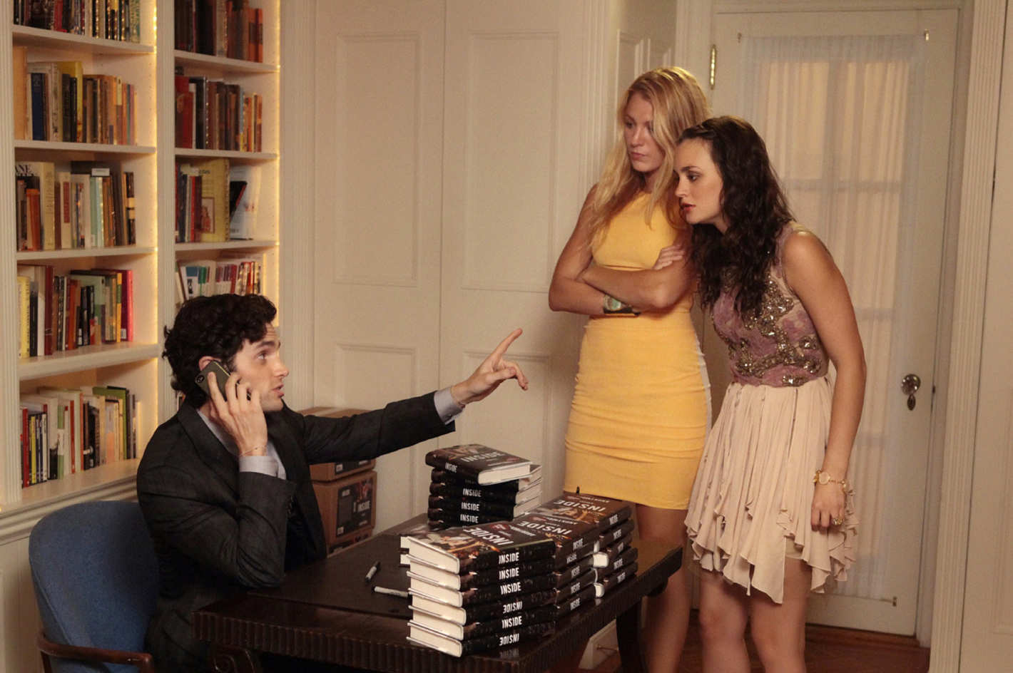 Gossip Girl Recaps: Your One and Only Source