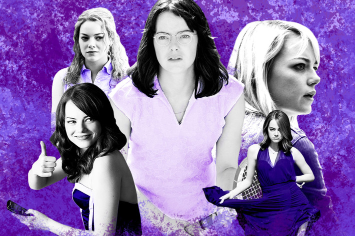 Every Emma Stone Movie Ranked From Worst To Best