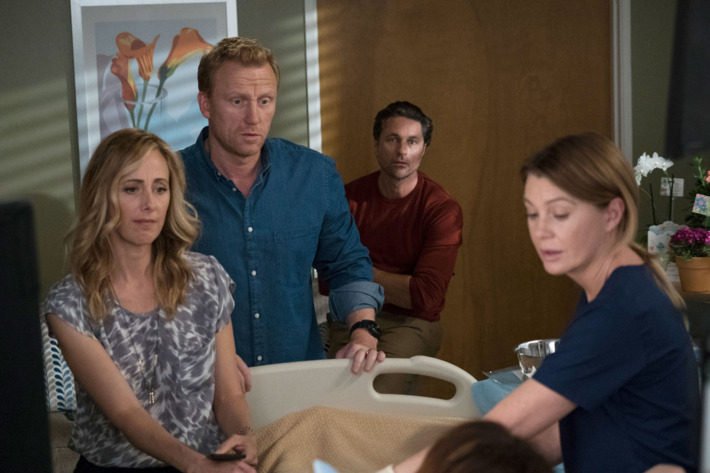 Greys Anatomy Season 14 Premiere Recap
