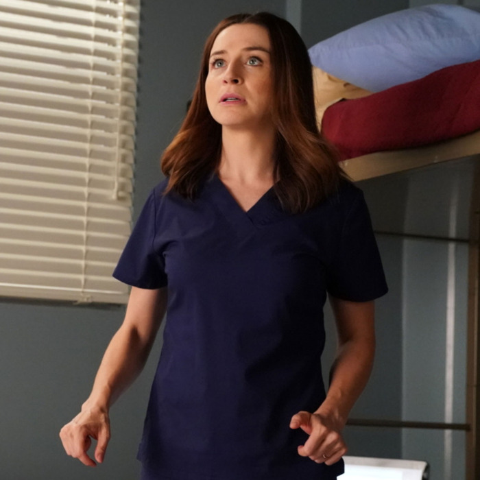 Grey\'s Anatomy Recap: Season 14 Episode 3