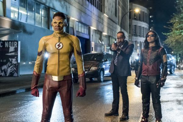 The Flash - TV Episode Recaps & News