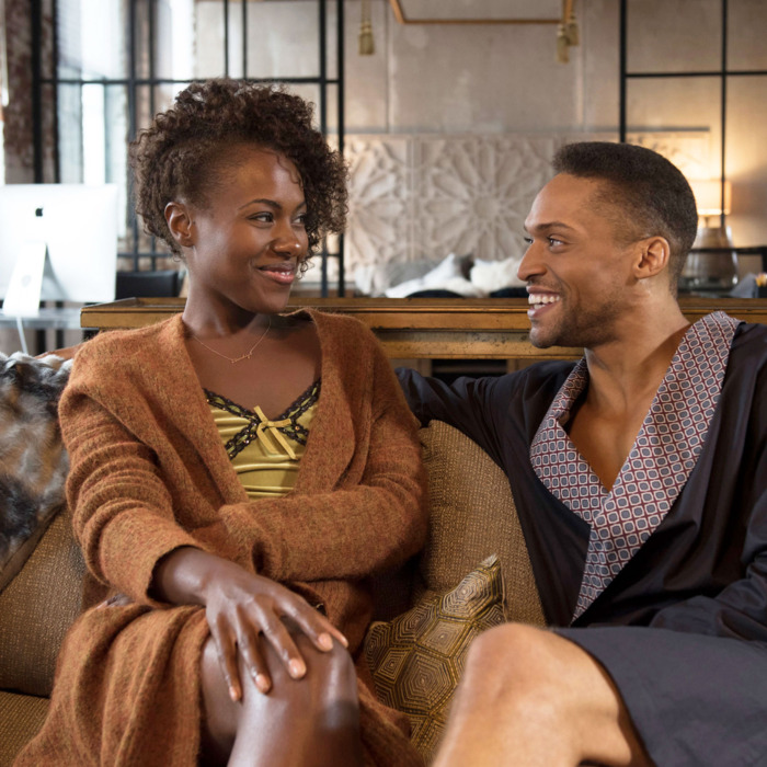 bbf0b360022 See the First Trailer for Spike Lee's Netflix Series, She's Gotta Have It