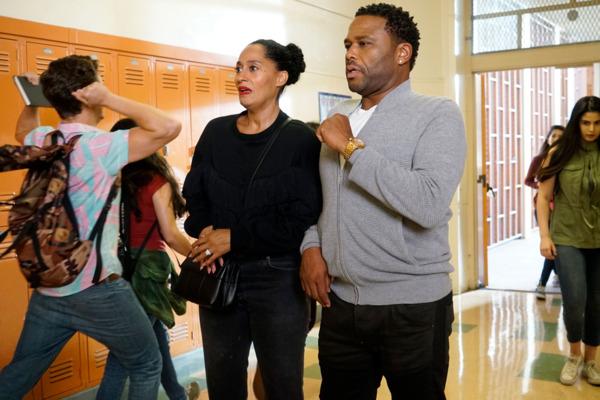 Black-ish - TV Episode Recaps & News
