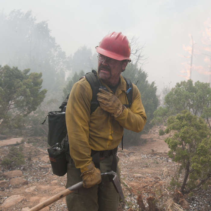 Only the Brave' Review