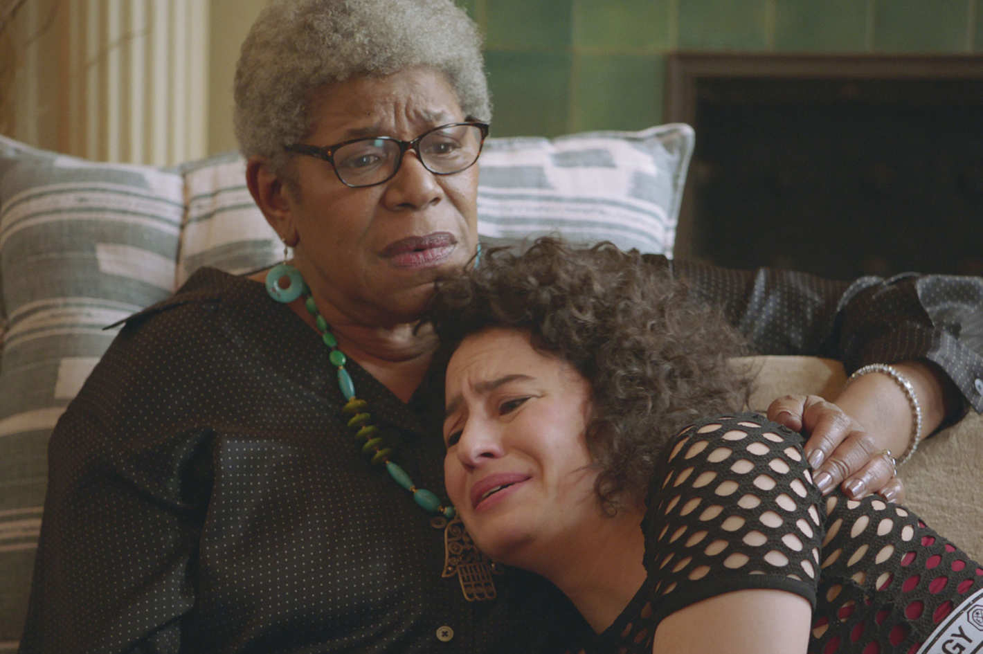 Vulture TV Recaps Broad City