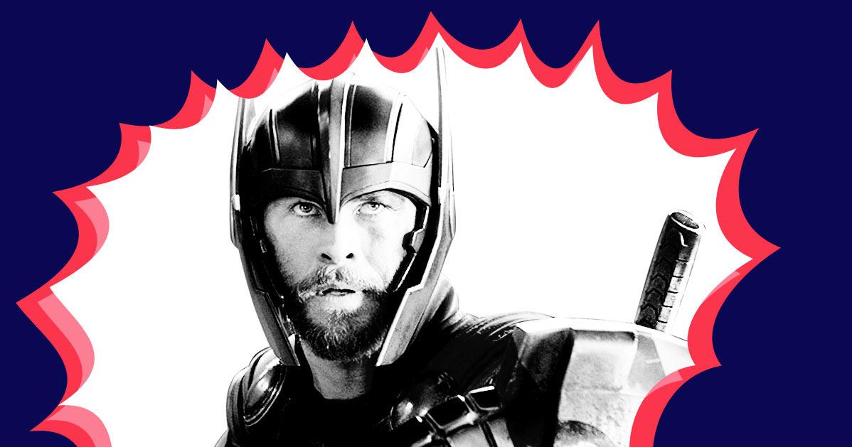 Thor: Ragnarok's Funniest Scene Explained