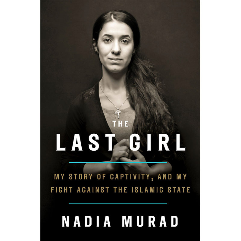 The Last Girl – Nadia Murad