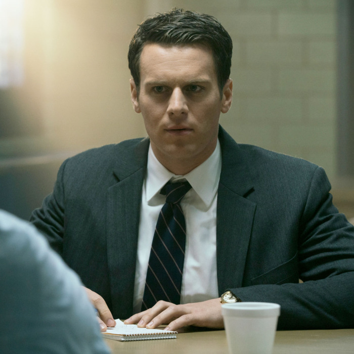 Mindhunter's Deft Commentary on Toxic Masculinity